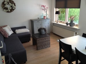 Appartement in Lunteren