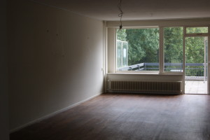 Appartement in Amersfoort