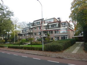 Stationsweg 97I te Ede